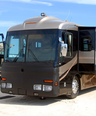RV Repair and Maintenance